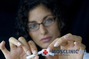 курение вредит всем органам