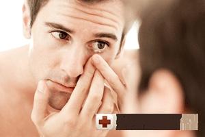 Контактные линзы могут быть опасны для зрения