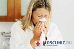Москву накрыла эпидемия гриппа и ОРВИ
