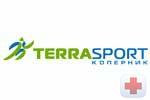 Сеть фитнес-центров TERRASPORT