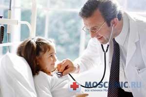 Сайт для скорой медицинской помощи