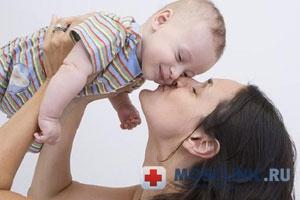 Материнская любовь сильнее любого лекарства