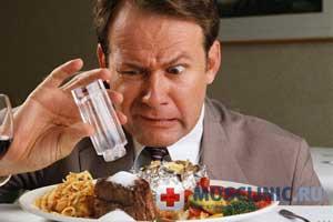 Сколько соли можно есть в день, чтобы не навредить организму?