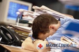 Здоровый сон влияет на качество работы