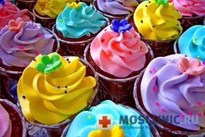Ученые создают сладости для похудения