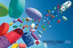 Усвоение лекарств зависит от времени года
