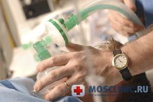Наркоз влияет на развитие нервной системы