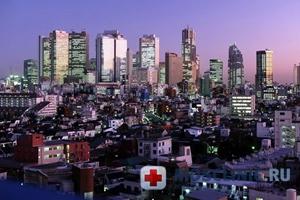 Самолеты из Токио будут проверяться на радиоактивность