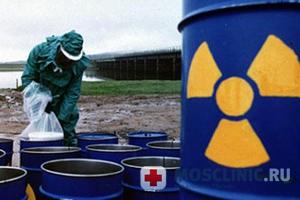 Из Японии везут продукты, зараженные радиацией