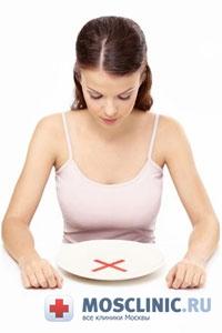 Голодание защищает от болезней сердца, ожирения, диабета