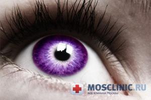 Российские врачи смогли вернуть зрение пациенту