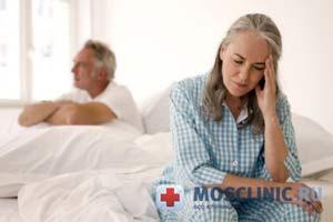 Когда наступает менопауза? Менопаузу можно определить по анализу крови