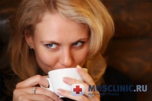 Частое употребление кофе может привести к недержанию мочи