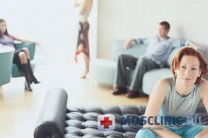Сексуальная зависимость – это болезнь?