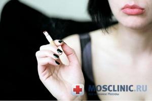 Третичное курение, пассивное курение, вред курения.