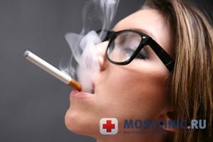 Электронные сигареты хотят приравнять к обычным сигаретам