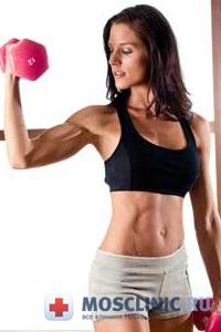 Спорт делает женщину намного счастливее и умнее! Это доказали ученые!