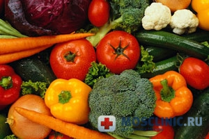 Роспотребнадзор рекомендует не кушать овощи из Германии