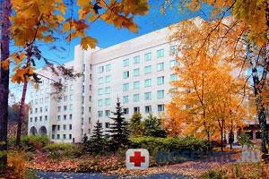 Во всех больницах Москвы появятся кондиционеры