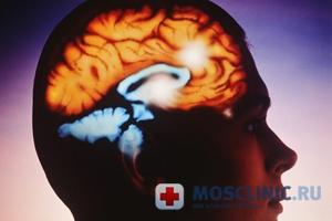 Мозг человека начинает стареть в 27 лет