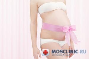 После ЭКО рождаются больные дети