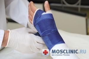 Страховка от переломов - диагностика остеопороза