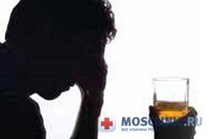 Алкоголизм в России
