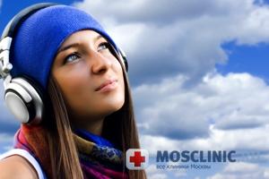 Если уровень громкости в Вашем плейере повышен, Вы рискуете повредить слух.