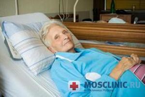 «Умная» кровать для больниц
