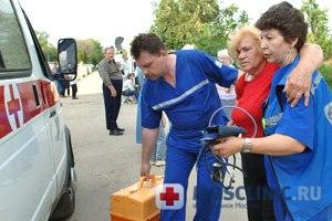 Пациентов скорой помощи будут сортировать по новому принципу