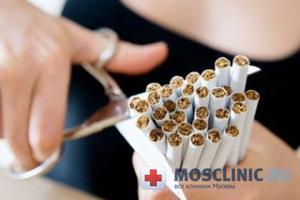 Утреннее курение повышает риск развития рака