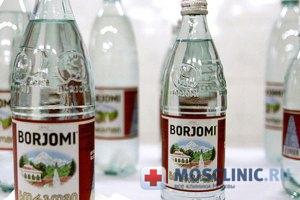 Боржоми может вернуться в Россию