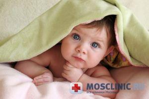 Борьба с аллергией начинается еще до рождения