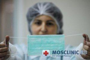 Заболеваемость гриппом в Москве повышается