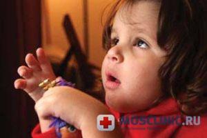 Дети с низким весом болеют аутизмом