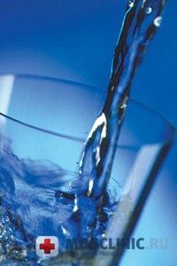 Между потреблением воды и развитием диабета есть взаимосвязь.