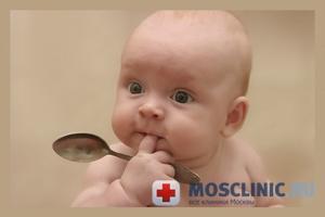 Сырье для детских консервов проверяют дозиметром