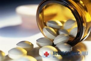 Список жизненно важных лекарств