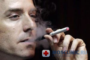 Курение ослабевает мышцы