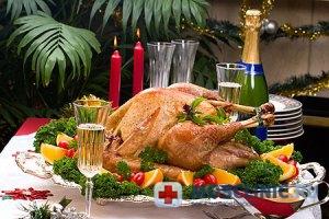 В Новый год без пищевых отравлений