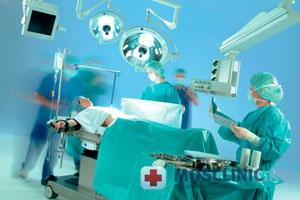 Хирургия в СМ-клинике