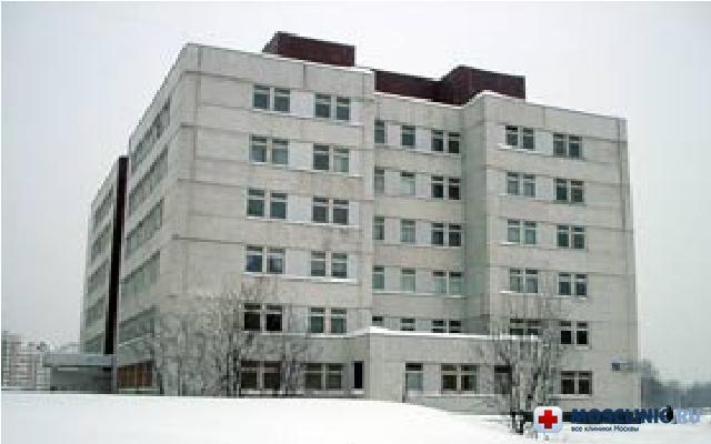 Городская поликлиника №099