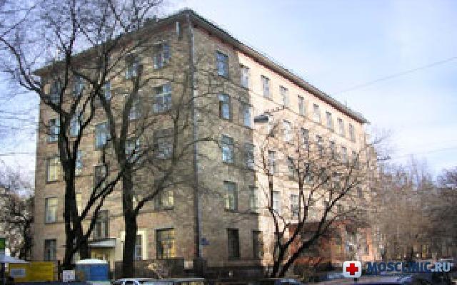Городская поликлиника №112