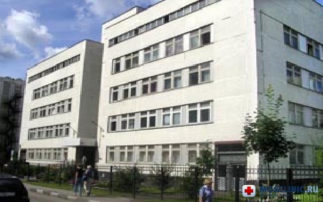 Городская поликлиника №226