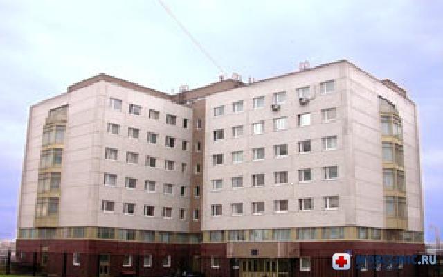 Городская поликлиника №180