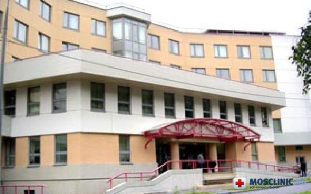 Городская поликлиника №207