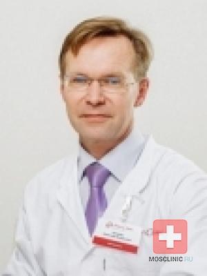 Кандидат медицинских наук