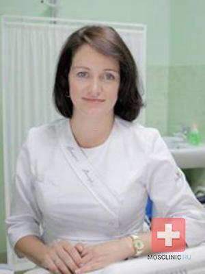 диетолог людмила денисенко