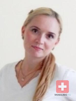 Вагина елена евгеньевна врач отоларинголог