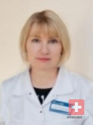 юлия геннадьевна диетолог